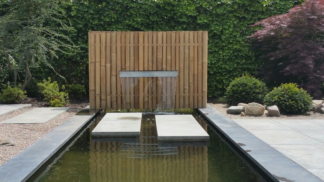 Waterval In Tuin : Waterval in de chinees tuin waterval in de chinees tuin flickr