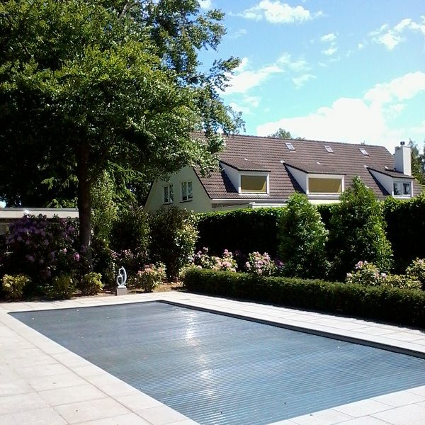 Bel mij terug with tuin met zwembad voorbeelden for Tuin met zwembad voorbeelden